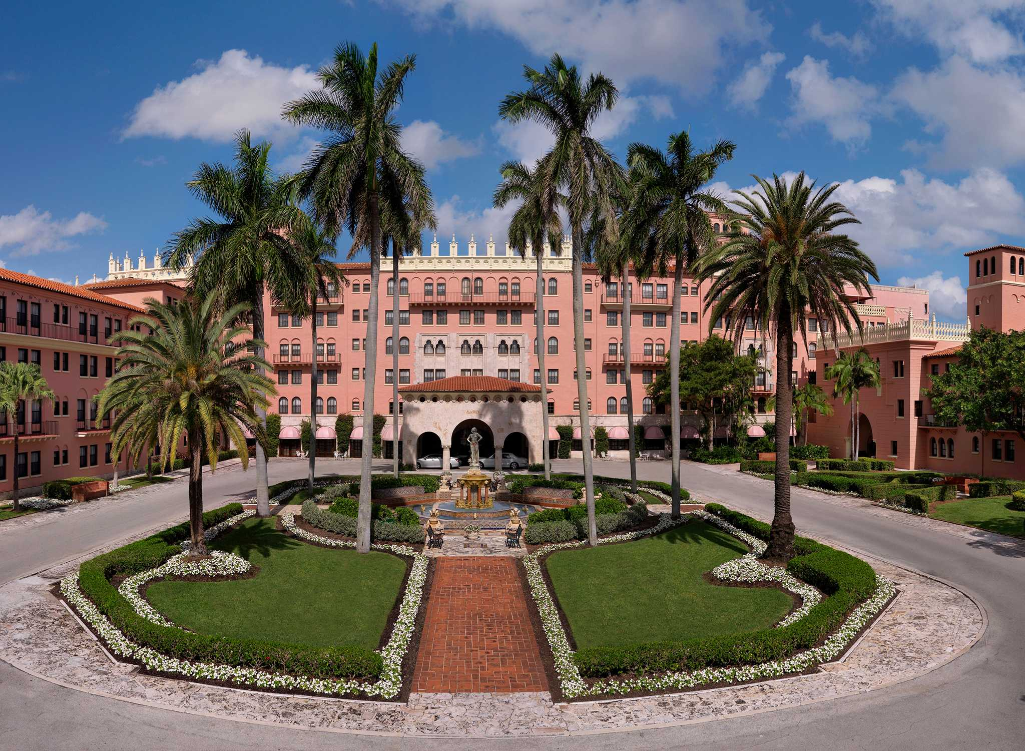 Boca Raton Resort & Club, A Waldorf Astoria Resort